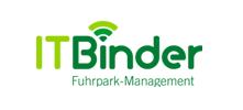 Logo: ITBinder
