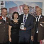 Gewinner des zweiten Hauptpreises: ein Navigationsgerät von ITBinder